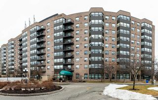 Photo 1: 212 2 Raymerville Drive in Markham: Raymerville Condo for sale : MLS®# N4702583