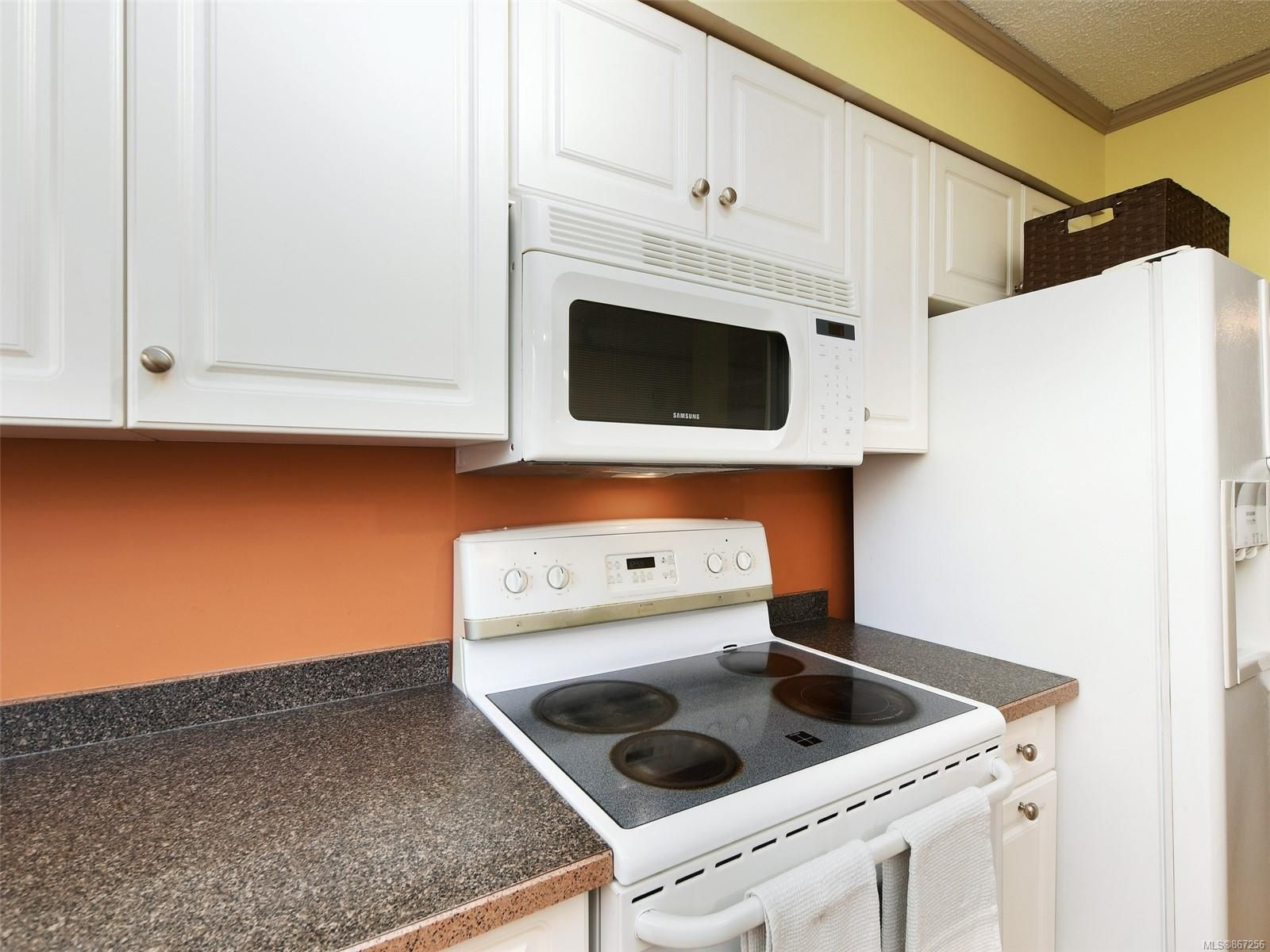 Photo 8: Photos: 5 869 Swan St in : SE Swan Lake Row/Townhouse for sale (Saanich East)  : MLS®# 867256
