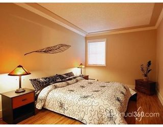 """Photo 6: 201 8451 WESTMINSTER Highway in Richmond: Brighouse Condo for sale in """"Arboretum"""" : MLS®# V667220"""