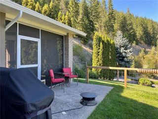 Photo 27: 430 Old Spallumcheen Road, in Sicamous: House for sale : MLS®# 10240089