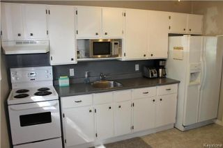 Photo 6: 699 Cambridge Street in Winnipeg: River Heights Residential for sale (1D)  : MLS®# 1714355
