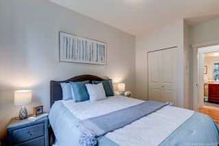 Photo 23: 208 1111 E 27TH Street in North Vancouver: Lynn Valley Condo for sale : MLS®# R2571351
