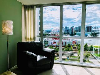 "Photo 28: 1201 1255 MAIN Street in Vancouver: Downtown VE Condo for sale in ""STATION PLACE"" (Vancouver East)  : MLS®# R2464428"