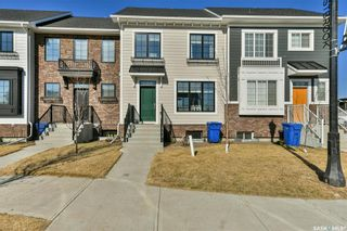 Main Photo: 3206 Chuka Boulevard in Regina: The Towns Residential for sale : MLS®# SK851410