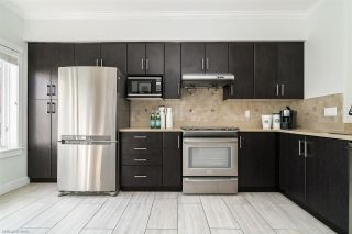 """Photo 6: 20 9811 FERNDALE Road in Richmond: McLennan North Townhouse for sale in """"ARTISAN"""" : MLS®# R2296930"""