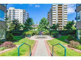 """Photo 17: 404 420 CARNARVON Street in New Westminster: Downtown NW Condo for sale in """"Carnarvon Place"""" : MLS®# V1081366"""