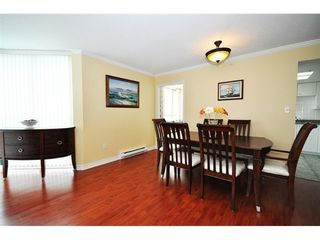 Photo 7: 802 1196 PIPELINE Road in Coquitlam: North Coquitlam Home for sale ()  : MLS®# V1064467