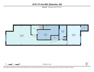 Photo 48: 9110 117 Street in Edmonton: Zone 15 House for sale : MLS®# E4257816