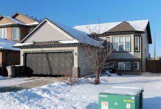 Photo 1: 9514 85 Avenue: Morinville House for sale : MLS®# E4227585