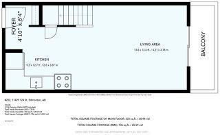 Photo 28: 202 11429 124 Street in Edmonton: Zone 07 Condo for sale : MLS®# E4236657