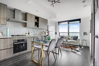 """Main Photo: 1416 1768 COOK Street in Vancouver: False Creek Condo for sale in """"Avenue One"""" (Vancouver West)  : MLS®# R2628594"""