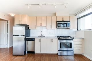 """Photo 11: 1107 1068 W BROADWAY in Vancouver: Fairview VW Condo for sale in """"The Zone"""" (Vancouver West)  : MLS®# R2489887"""