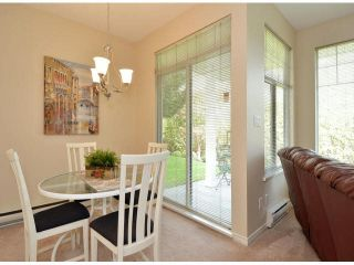 """Photo 12: 17 5708 208TH Street in Langley: Langley City Townhouse for sale in """"Bridle Run"""" : MLS®# F1424617"""