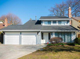 Main Photo: 6211 DAKOTA Drive in Richmond: Woodwards House for sale : MLS®# R2562926
