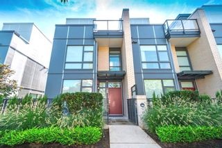 Main Photo: 190 W 63RD Avenue in Vancouver: Marpole Townhouse for sale (Vancouver West)  : MLS®# R2512224