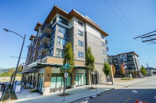 """Photo 33: 313 2525 CLARKE Street in Port Moody: Port Moody Centre Condo for sale in """"THE STRAND"""" : MLS®# R2614957"""