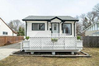 Photo 1: 15 St Andrew Road in Winnipeg: St Vital Residential for sale (2D)  : MLS®# 202105932