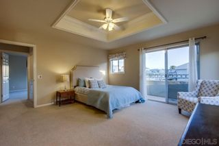 Photo 15: PACIFIC BEACH Townhouse for sale : 3 bedrooms : 1160 Pacific Beach Dr in San Diego
