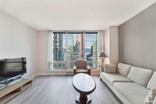 """Photo 3: 1803 1200 W GEORGIA Street in Vancouver: West End VW Condo for sale in """"RESIDENCE ON GEORGIA"""" (Vancouver West)  : MLS®# R2549181"""