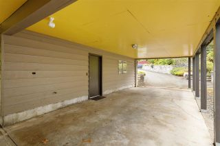 Photo 30: 1061 PROSPECT Avenue in North Vancouver: Canyon Heights NV House for sale : MLS®# R2620484