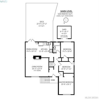 Photo 35: 3855 Seaton St in VICTORIA: SW Tillicum House for sale (Saanich West)  : MLS®# 793138