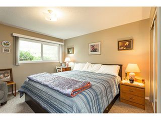 "Photo 27: 11 3350 ELMWOOD Drive in Abbotsford: Central Abbotsford Townhouse for sale in ""Sequestra Estates"" : MLS®# R2515809"