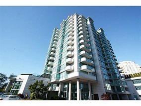 Main Photo: 1104 7500 GRANVILLE AVENUE in : Brighouse South Condo for sale : MLS®# R2062361
