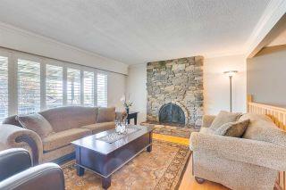 Photo 4: 4378 DARWIN Avenue in Burnaby: Burnaby Hospital House for sale (Burnaby South)  : MLS®# R2554506