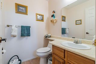 Photo 18: 166 Glamis Terrace SW in Calgary: Glamorgan Row/Townhouse for sale : MLS®# A1119592