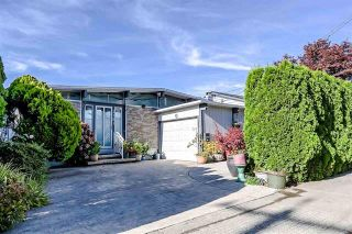 Photo 1: 2381 Wall Street in : Hastings East House for sale (Vancouver East)  : MLS®# 2311436