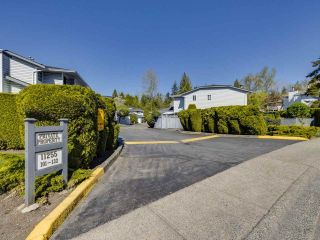 """Photo 1: 120 11255 HARRISON Street in Maple Ridge: Albion Townhouse for sale in """"RIVER HEIGHTS"""" : MLS®# R2570544"""