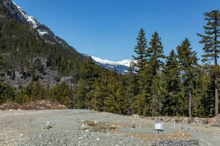 Photo 3: 9257 WEDGEMOUNT PLATEAU Drive in Whistler: WedgeWoods Land for sale : MLS®# R2575809