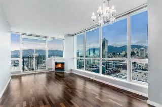 "Photo 3: 1707 138 E ESPLANADE in North Vancouver: Lower Lonsdale Condo for sale in ""PREMIER AT THE PIER"" : MLS®# R2042238"
