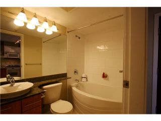 """Photo 8: 504 7831 WESTMINSTER Highway in Richmond: Brighouse Condo for sale in """"CAPRI"""" : MLS®# V983284"""