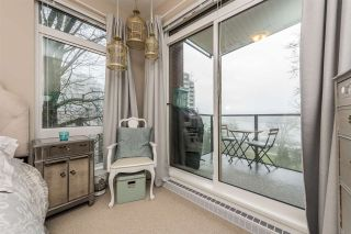 """Photo 10: 326 22 E ROYAL Avenue in New Westminster: Fraserview NW Condo for sale in """"THE LOOKOUT"""" : MLS®# R2139153"""