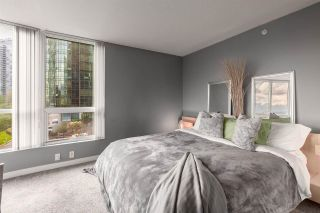 """Photo 18: 202 588 BROUGHTON Street in Vancouver: Coal Harbour Condo for sale in """"HARBOURSIDE PARK"""" (Vancouver West)  : MLS®# R2579225"""