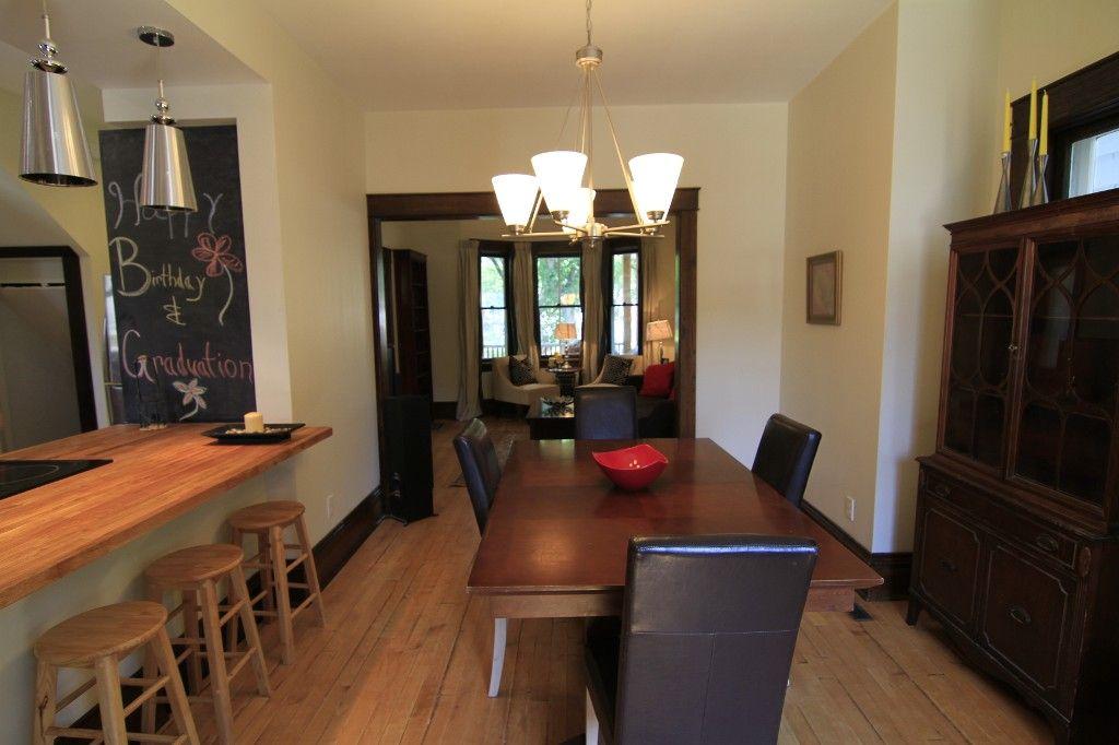 Photo 20: Photos: 470 Clifton Street in Winnipeg: Wolseley Single Family Detached for sale (West Winnipeg)  : MLS®# 1314152
