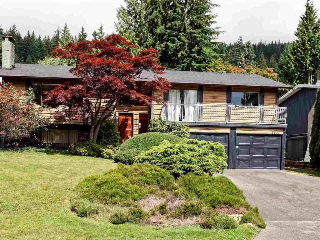 Main Photo: 3803 REGENT AVENUE in North Vancouver: Upper Lonsdale House for sale : MLS®# R2556428