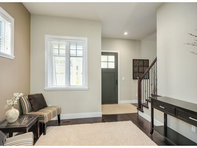 """Photo 2: Photos: 44 3109 161ST Street in Surrey: Grandview Surrey Townhouse for sale in """"WILLS CREEK"""" (South Surrey White Rock)  : MLS®# F1417405"""