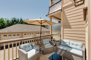 Photo 12: 3 209 Superior St in : Vi James Bay Row/Townhouse for sale (Victoria)  : MLS®# 877635