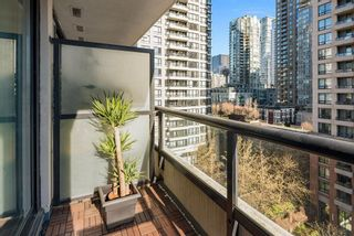 Photo 23: 1004 977 MAINLAND Street in Vancouver: Yaletown Condo for sale (Vancouver West)  : MLS®# R2614301