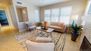 Photo 11: PACIFIC BEACH Townhouse for sale : 3 bedrooms : 816 Isthmus Court in San Diego