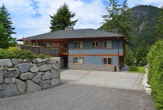 Photo 8: 12853 SUNSHINE COAST Highway in Sechelt: Pender Harbour Egmont House for sale (Sunshine Coast)  : MLS®# R2435860