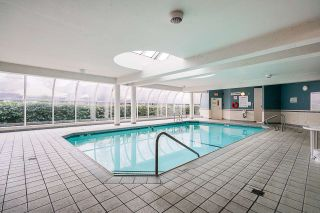 """Photo 32: 1606 1065 QUAYSIDE Drive in New Westminster: Quay Condo for sale in """"Quayside Tower II"""" : MLS®# R2539585"""