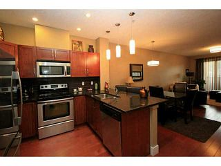 Photo 6: 214 1899 45 Street NW in CALGARY: Montgomery Condo for sale (Calgary)  : MLS®# C3588536
