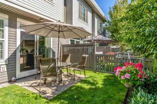 Photo 11: 27 3399 151 STREET in Surrey: Morgan Creek Townhouse for sale (South Surrey White Rock)  : MLS®# R2495286
