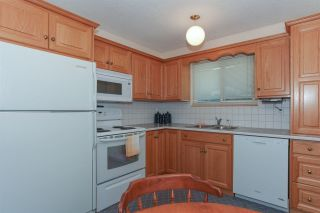 Photo 7: 3805 CLEMATIS Crescent in Port Coquitlam: Oxford Heights House for sale : MLS®# R2200625