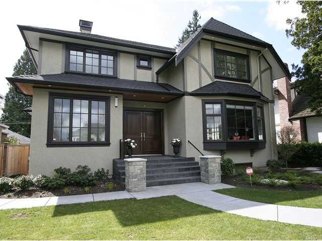 Main Photo: 2488 W 34TH Avenue in Vancouver: Quilchena House for sale (Vancouver West)  : MLS®# V957177