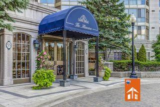 Photo 3: 2109 55 Kingsbridge Garden Circle in Mississauga: Hurontario Condo for sale : MLS®# W3590743