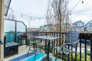 """Photo 21: 80 8250 209B Street in Langley: Willoughby Heights Townhouse for sale in """"Outlook"""" : MLS®# R2530927"""